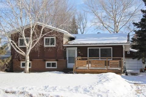 House for sale at 3024 Sherman Dr Prince Albert Saskatchewan - MLS: SK800281