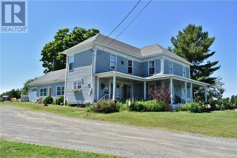 House for sale at 3025 560 Rte Williamstown New Brunswick - MLS: NB007864