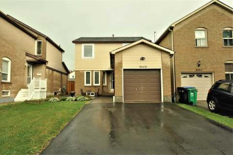 House for sale at 3025 Ilomar Ct Mississauga Ontario - MLS: W4855002