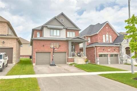 House for sale at 3025 Orion Blvd Orillia Ontario - MLS: 255508