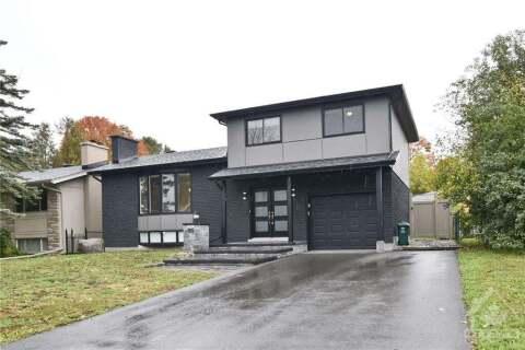 House for sale at 3025 Rankin St Ottawa Ontario - MLS: 1212477