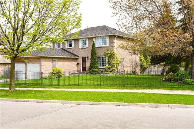 Sold: 3026 Oka Road, Mississauga, ON