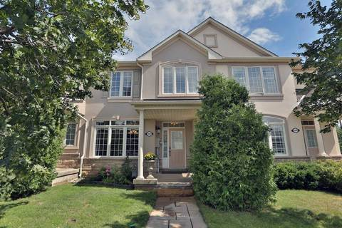 Townhouse for rent at 3026 Richview Blvd Oakville Ontario - MLS: W4612616