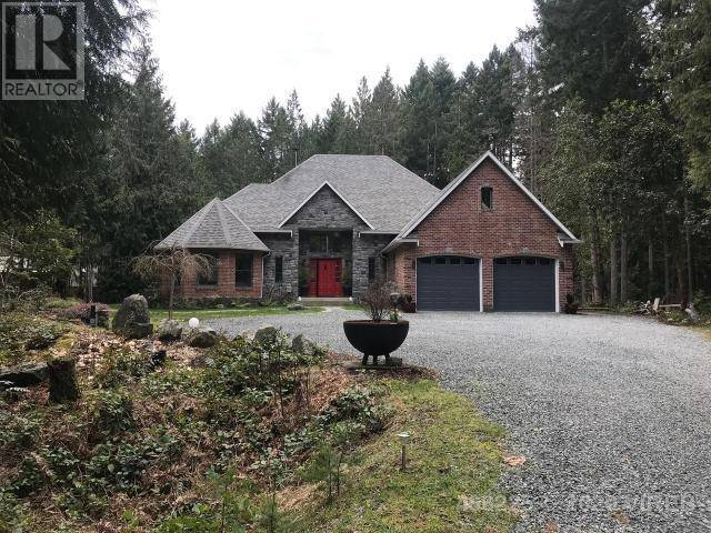 House for sale at 3026 Shawnigan Lake Rd Unit shawnigan Shawnigan Lake British Columbia - MLS: 466225