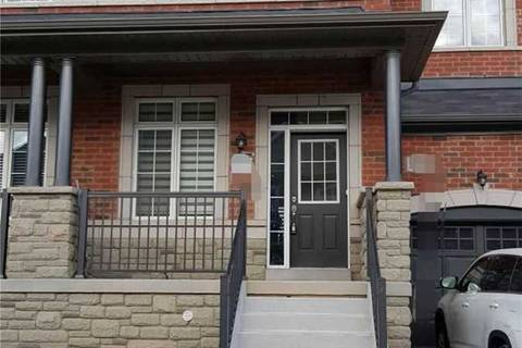Townhouse for rent at 3027 Max Khan Blvd Oakville Ontario - MLS: W4638539