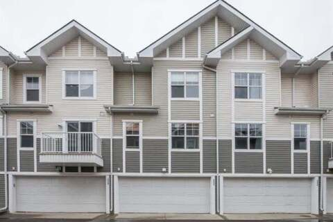 Townhouse for sale at 3027 New Brighton Garden(s) Southeast Calgary Alberta - MLS: C4274823