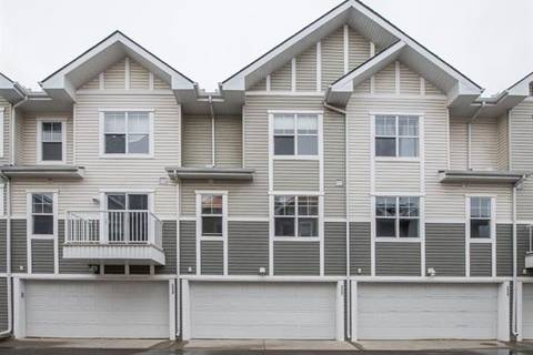 Townhouse for sale at 3027 New Brighton Garden(s) Southeast Calgary Alberta - MLS: C4274823