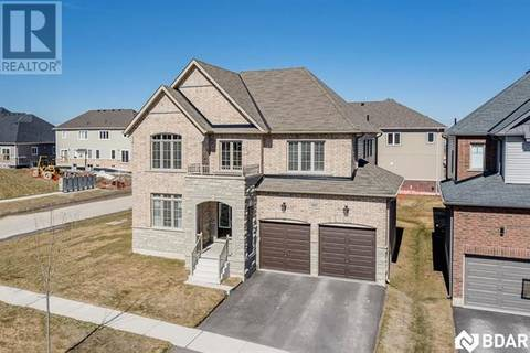 House for sale at 3027 Orion Blvd Orillia Ontario - MLS: 30726723