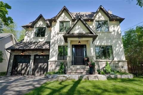 House for sale at 3027 Princess Blvd Burlington Ontario - MLS: W4804776
