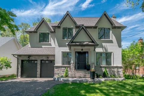House for sale at 3027 Princess Blvd Burlington Ontario - MLS: W4428707