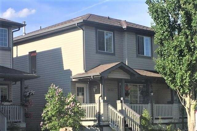 Townhouse for sale at 3028 31 Av NW Edmonton Alberta - MLS: E4200204