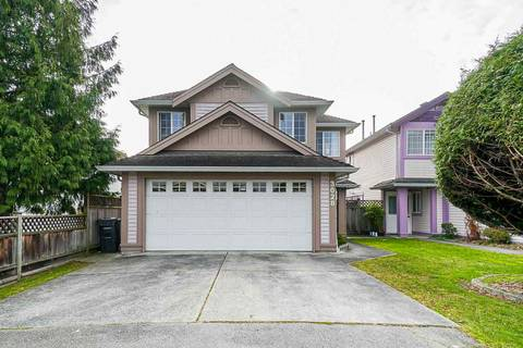 House for sale at 3028 Hunt St Richmond British Columbia - MLS: R2422813