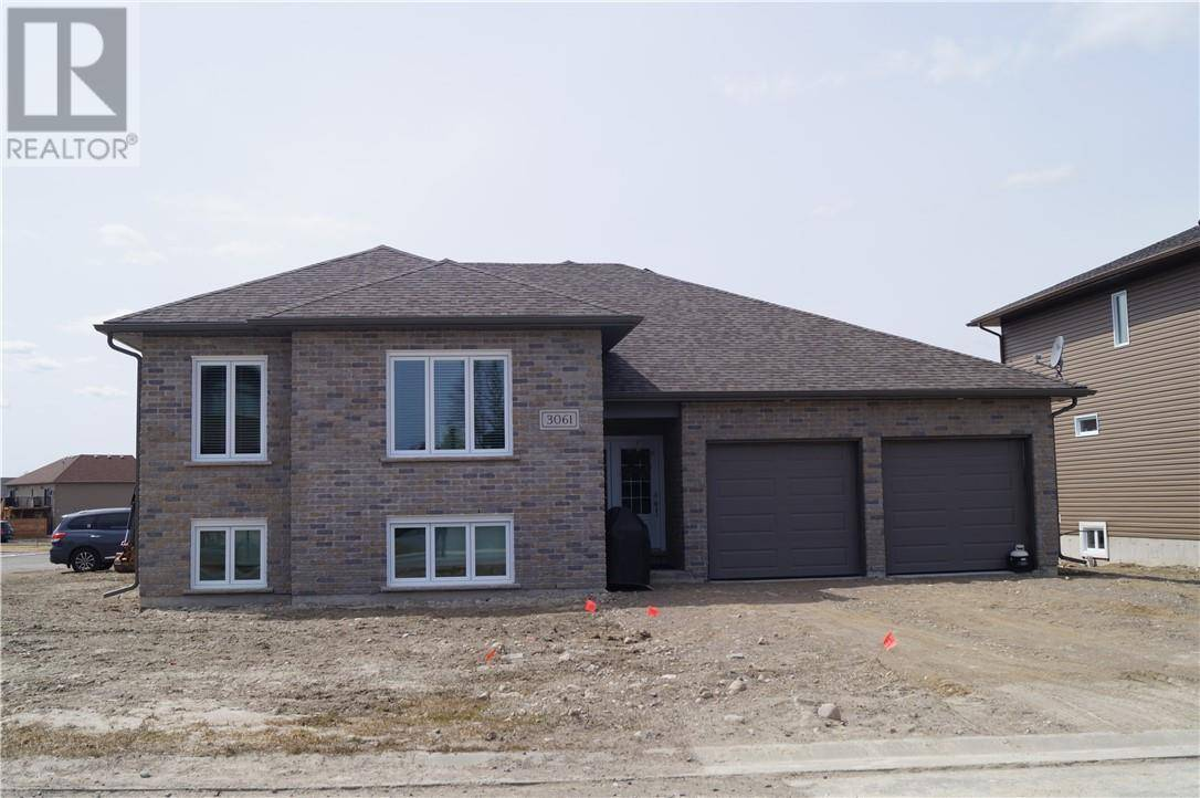 House for sale at 3028 (lot  Chelmsford Ontario - MLS: 2084568