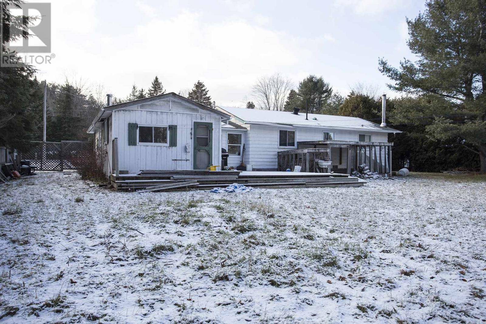 House for sale at 3028 Ringham St Hilton Beach Ontario - MLS: SM127251