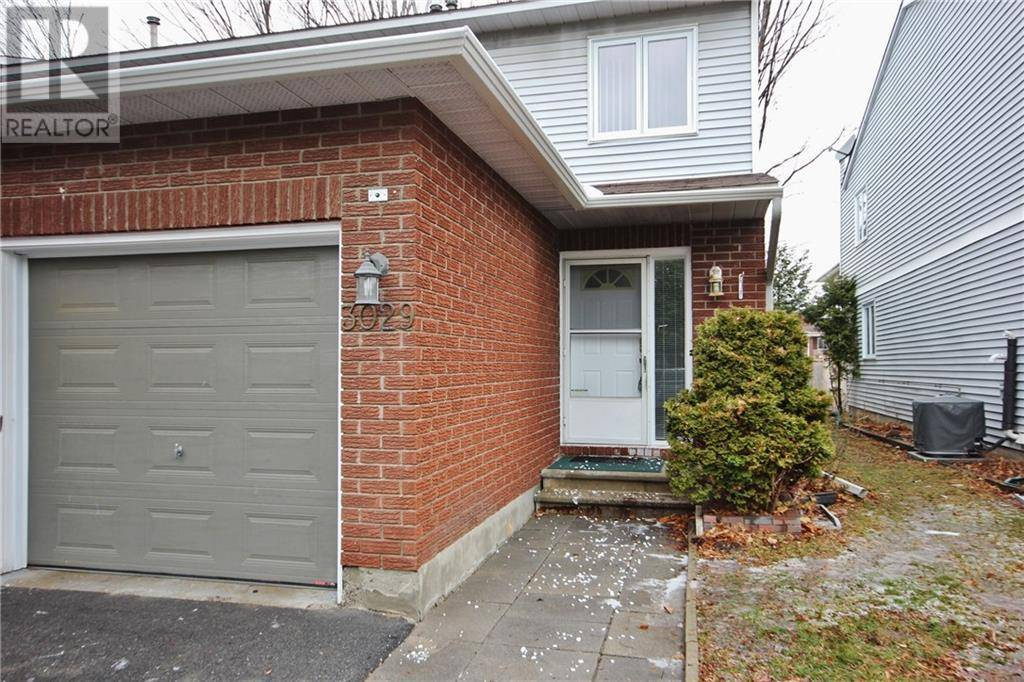Townhouse for sale at 3029 Councillor's Wy Ottawa Ontario - MLS: 1177065