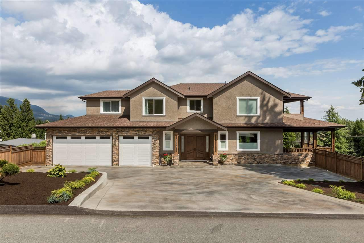For Sale: 3029 Daybreak Avenue, Coquitlam, BC   7 Bed, 7 Bath House for $2,988,000. See 20 photos!