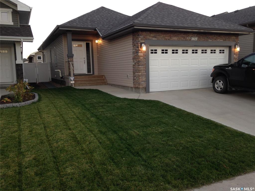 Removed: 3029 Elgaard Drive, Regina, SK - Removed on 2020-01-18 04:54:15