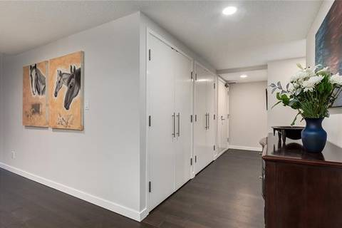 Condo for sale at 500 Eau Claire Ave Southwest Unit 302C Calgary Alberta - MLS: C4215554