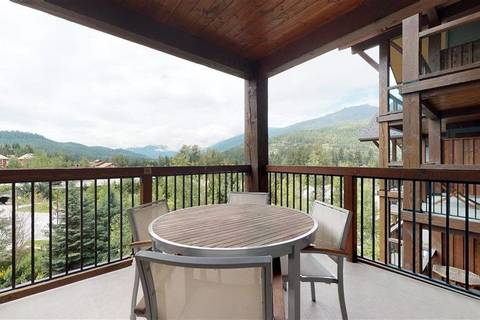 Condo for sale at 2020 London Ln Unit 302D Whistler British Columbia - MLS: R2432559