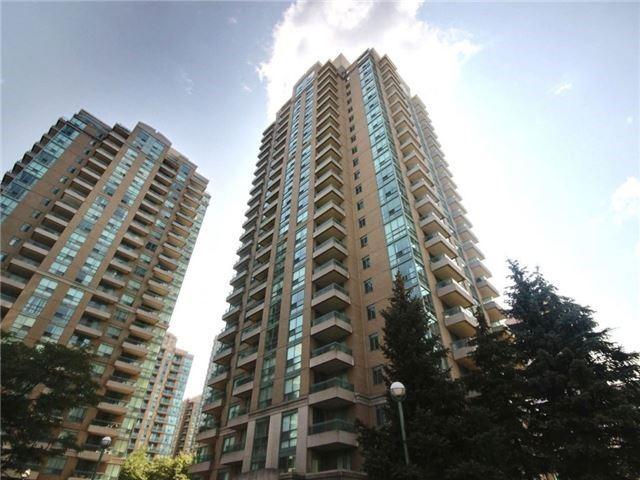 Sold: 303 - 1 Pemberton Avenue, Toronto, ON