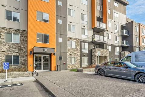 Condo for sale at 10 Kincora Glen Pk Northwest Unit 303 Calgary Alberta - MLS: C4273946