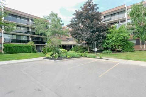 Condo for sale at 10 Sunrise Ave Unit 303 Toronto Ontario - MLS: C4510413