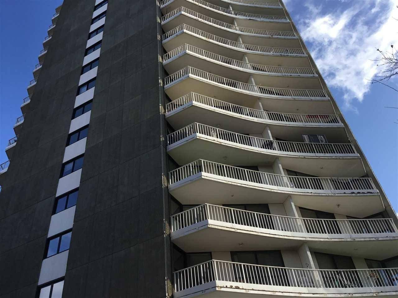 Condo for sale at 10045 117 St Nw Unit 303 Edmonton Alberta - MLS: E4177574