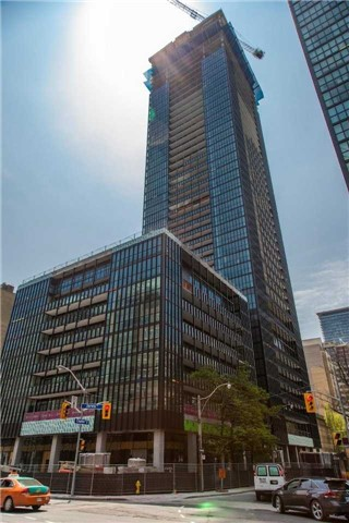 For Rent: 303 - 101 Charles Street, Toronto, ON   1 Bed, 1 Bath Condo for $2,400. See 7 photos!