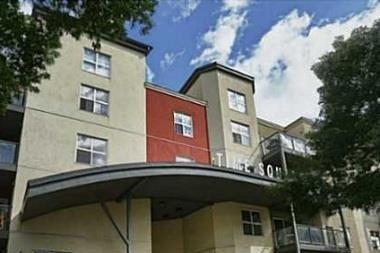 House for sale at 10118 106 Av NW Unit 303 Edmonton Alberta - MLS: E4154179