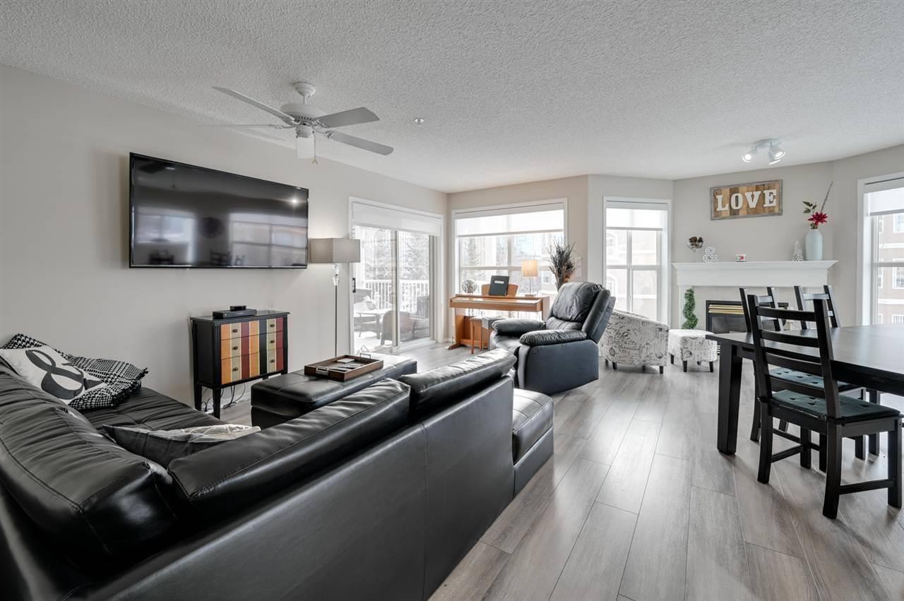 Condo for sale at 10221 111 St Nw Unit 303 Edmonton Alberta - MLS: E4183875