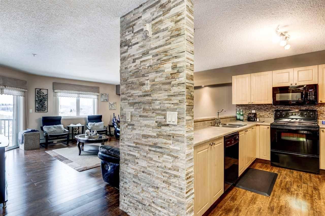 303 - 10403 98 Avenue Nw, Edmonton | Image 1