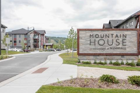 Condo for sale at 11 Beckwith Ln Unit 303 Blue Mountains Ontario - MLS: X4660512