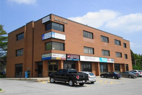 Commercial property for lease at 11 Ferris Ln Apartment 303 Barrie Ontario - MLS: S4967469