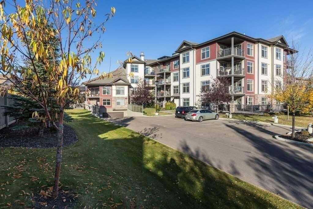 Condo for sale at 111 Ambleside Dr SW Unit 303 Edmonton Alberta - MLS: E4216755