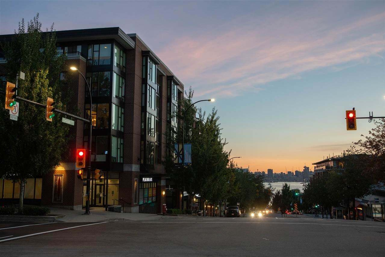 Buliding: 111 East 3rd Street, North Vancouver, BC