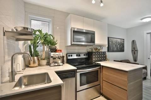 House for rent at 112 Alder Cres Unit 303 Toronto Ontario - MLS: W4691660