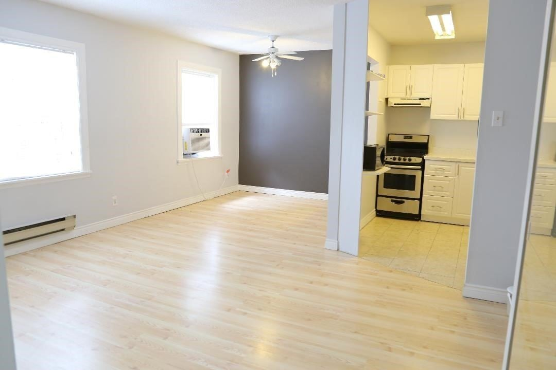 Apartment for rent at 114 Vaughan Rd Unit 303 Toronto Ontario - MLS: C4775473