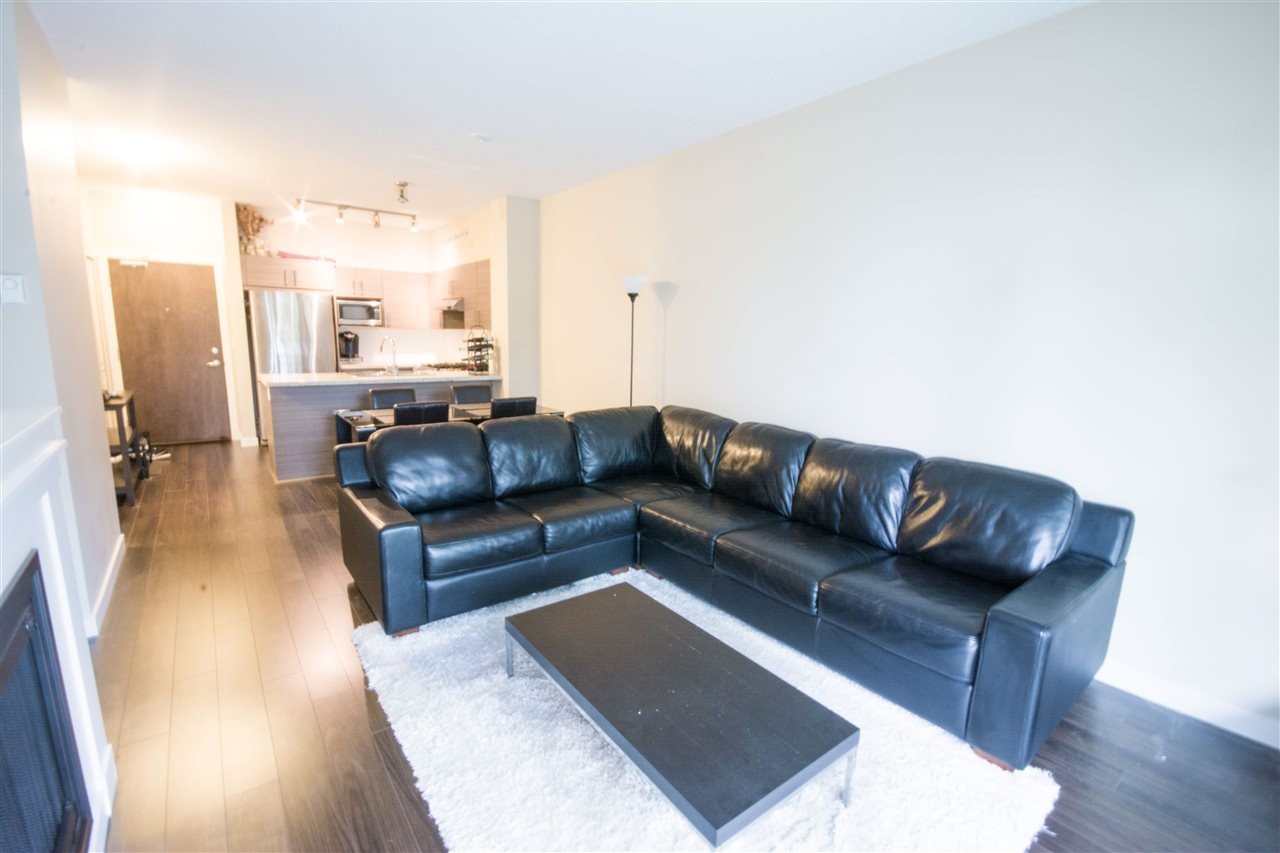 Sold: 303 - 1153 Kensal Place, Coquitlam, BC