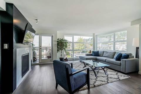 Condo for sale at 1160 Oxford St Unit 303 White Rock British Columbia - MLS: R2444823