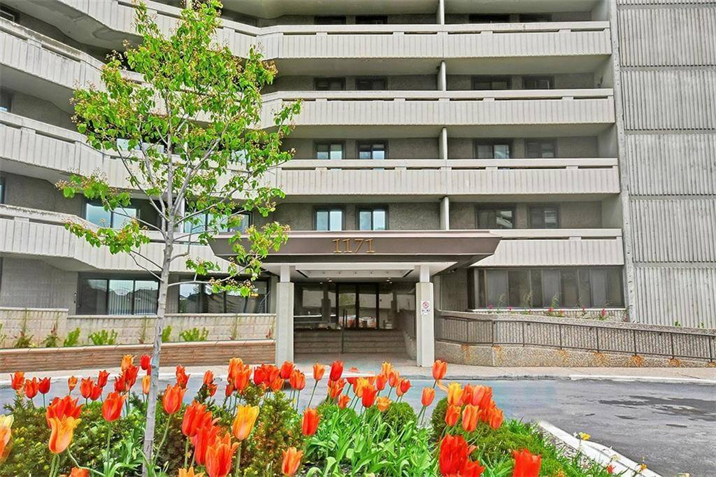 Condo for sale at 1171 Ambleside Dr Unit 303 Ottawa Ontario - MLS: 1170997