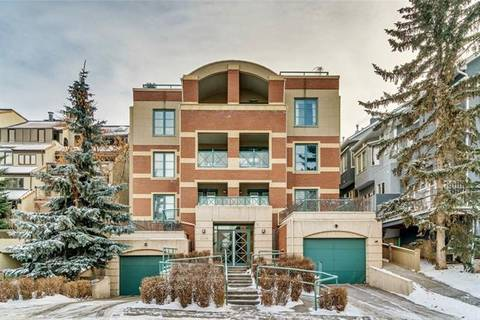 Condo for sale at 1235 Cameron Ave Southwest Unit 303 Calgary Alberta - MLS: C4228187