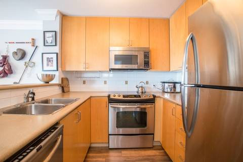Condo for sale at 124 3rd St W Unit 303 North Vancouver British Columbia - MLS: R2394618