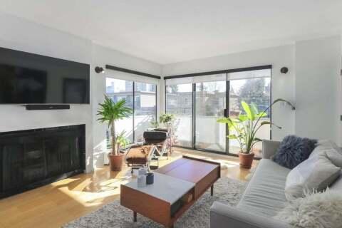 Condo for sale at 1250 12th Ave W Unit 303 Vancouver British Columbia - MLS: R2460208