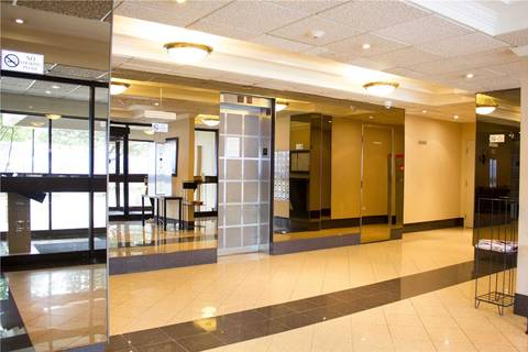 Apartment for rent at 1300 Mississauga Valley Blvd Unit 303 Mississauga Ontario - MLS: W4581551