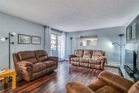 Condo for sale at 1311 15 Ave Southwest Unit 303 Calgary Alberta - MLS: C4274784