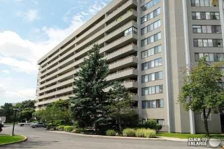 Sold: 303 - 1320 Mississauga Valley Boulevard, Mississauga, ON