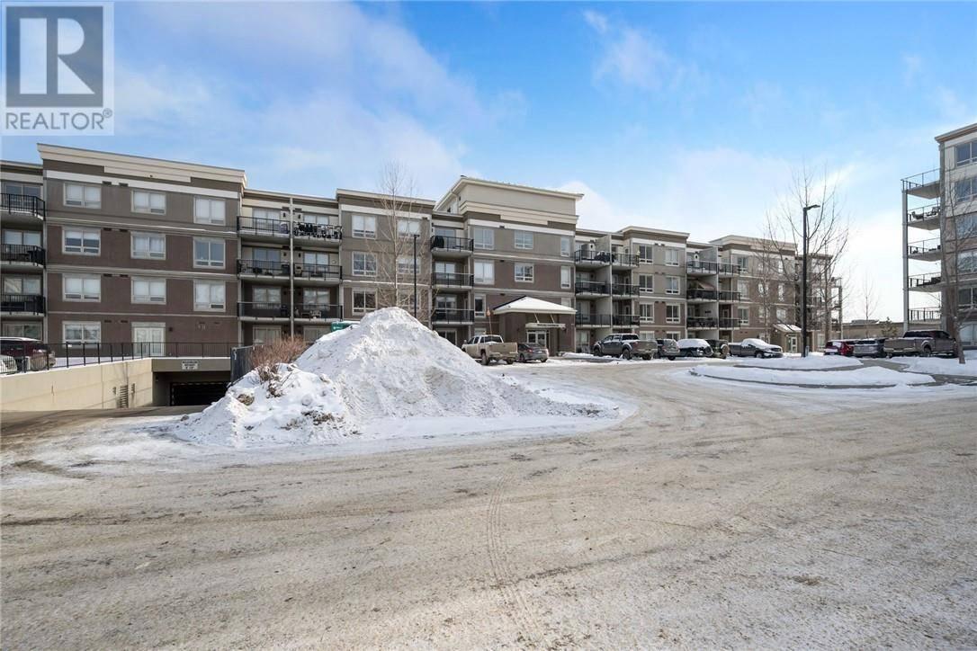 Condo for sale at 135 Sandpiper Rd Unit 303 Fort Mcmurray Alberta - MLS: fm0188874