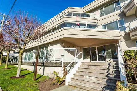 Condo for sale at 1378 George St Unit 303 White Rock British Columbia - MLS: R2443851