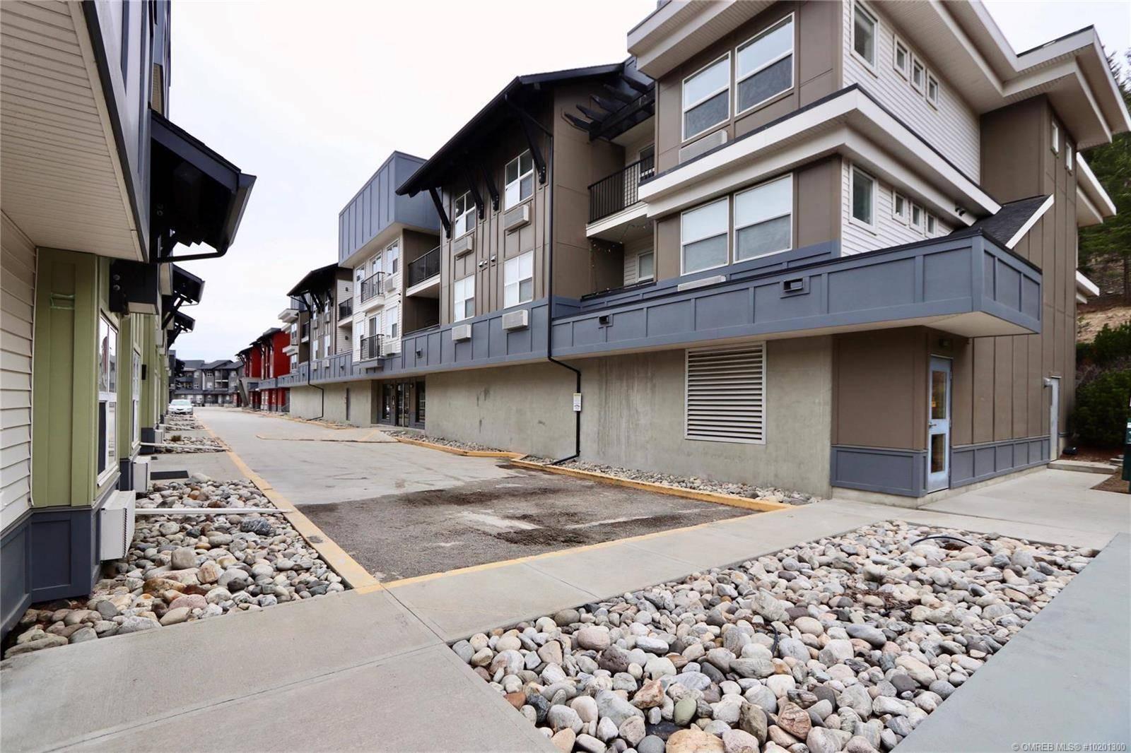 Condo for sale at 1483 Glenmore Rd North Unit 303 Kelowna British Columbia - MLS: 10201300