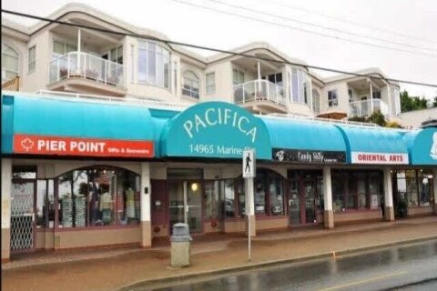 303 - 14965 Marine Drive, White Rock | Image 1